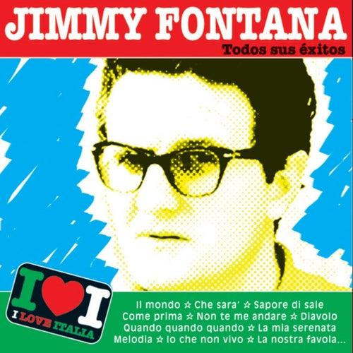 Jimmy Fontana: Todos sus Éxitos von Jimmy Fontana