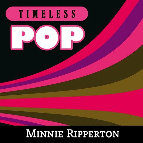 Timeless Pop: Minnie Ripperton by Minnie Riperton
