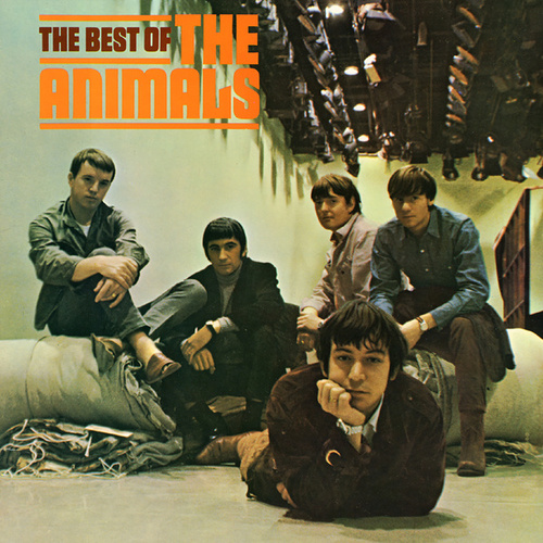 The Best Of The Animals by The Animals