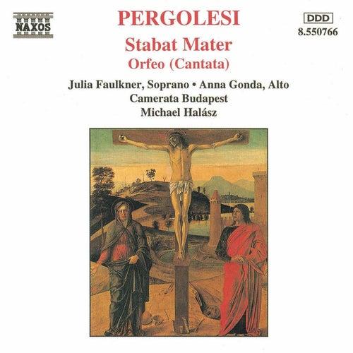 Stabat Mater / Orfeo Cantata von Giovanni Battista Pergolesi
