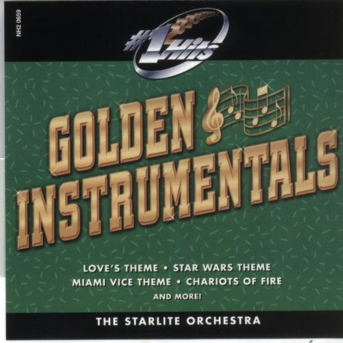 Number 1 Hits: Golden Instrumentals de Countdown