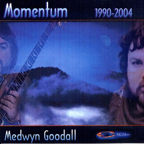 Momentum de Medwyn Goodall