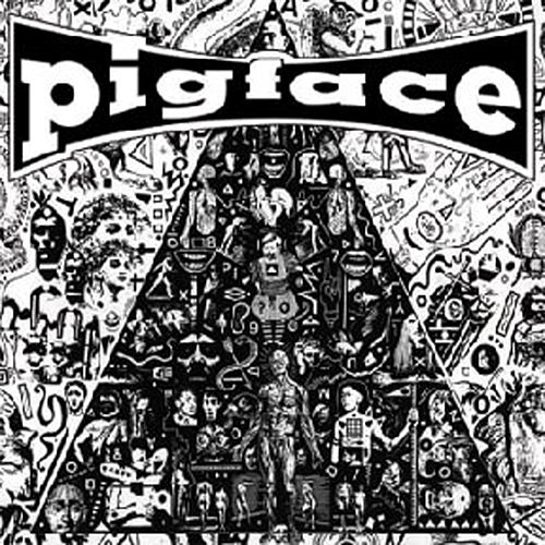 Gub by Pigface