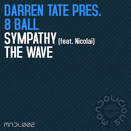 Sympathy / The Wave (Darren Tate Presents) von 8Ball