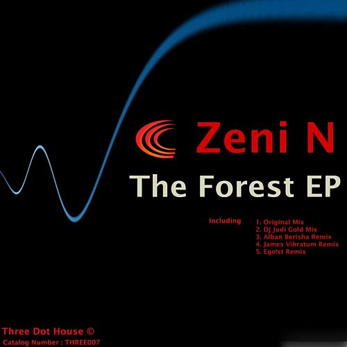The Forest by Zenin