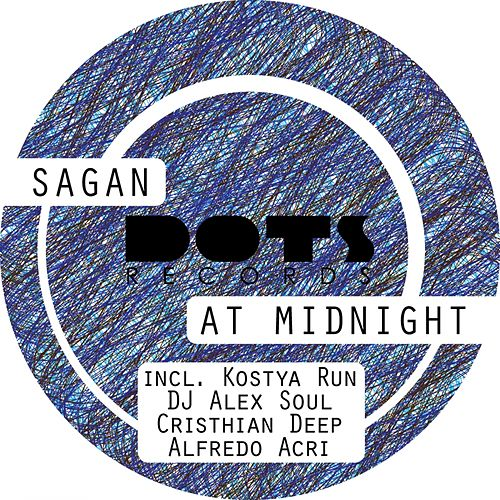 At Midnight von Sagan