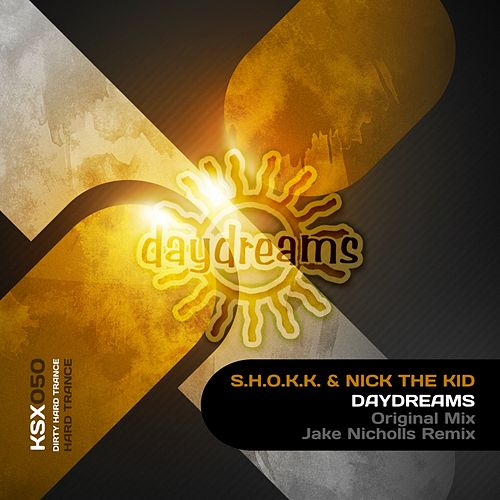 Daydreams by Shokk