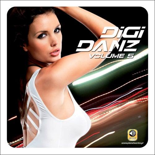 DiGi Danz Vol. 5 by Various Artists