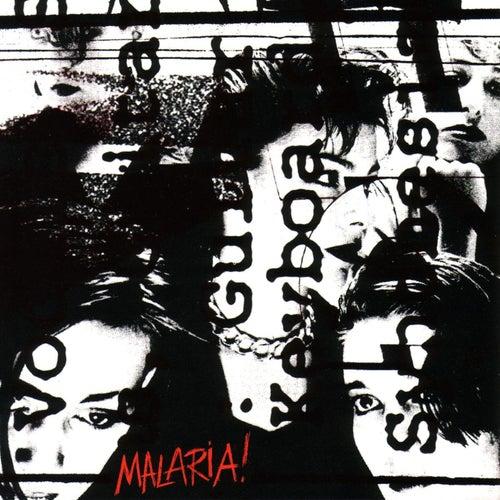 Compiled 1981-1984 von Malaria