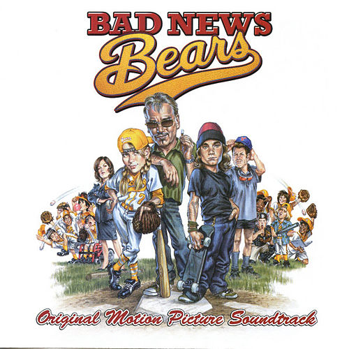 Bad News Bears - Original Soundtrack by Simple Plan