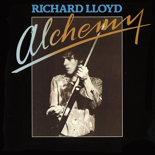 Alchemy by Richard Lloyd