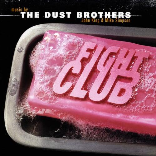 Fight Club (Original Motion Picture Score) de The Dust Brothers