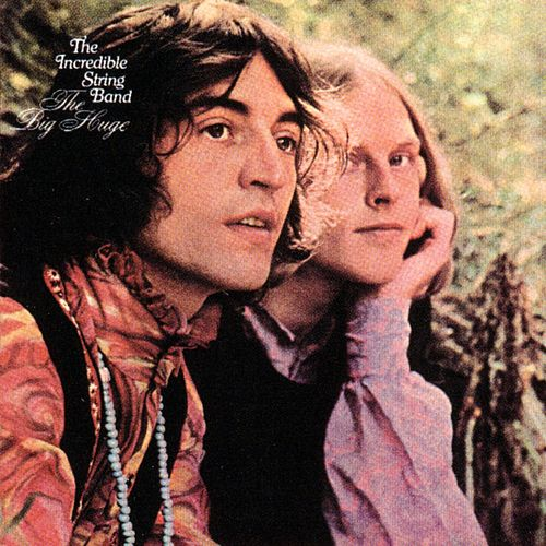 The Big Huge de The Incredible String Band
