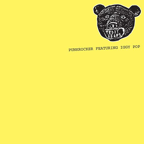 Punkrocker Featuring Iggy Pop by Teddybears