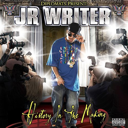 History In The Making by J.R. Writer