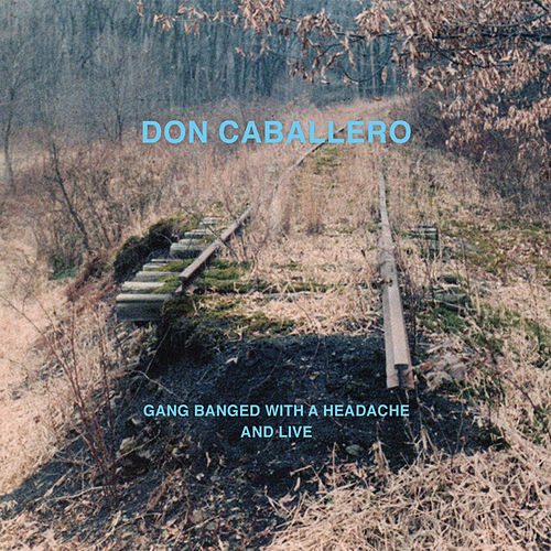 Gang Banged With A Headache, And Live by Don Caballero