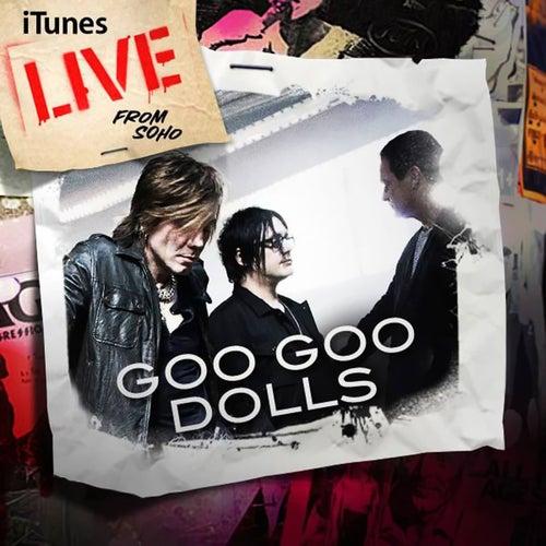 iTunes Live From SoHo de Goo Goo Dolls