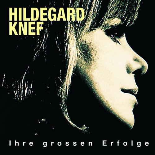Ihre grossen Erfolge von Hildegard Knef