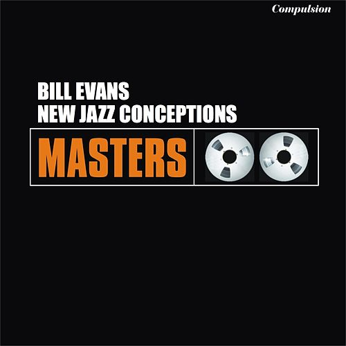 New Jazz Conceptions von Bill Evans