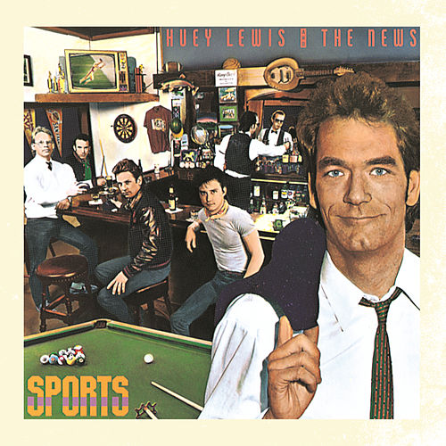 Sports de Huey Lewis and the News