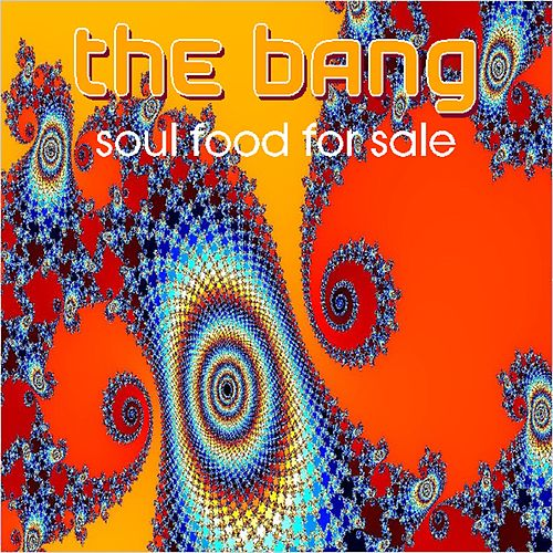 Soul Food For Sale de Bang