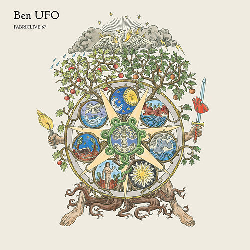 FABRICLIVE 67: Ben UFO by Various Artists