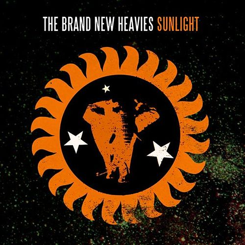 Sunlight by Brand New Heavies