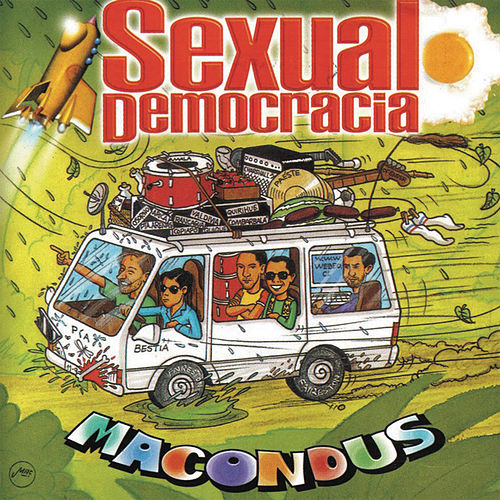 Macondus de Sexual Democracia