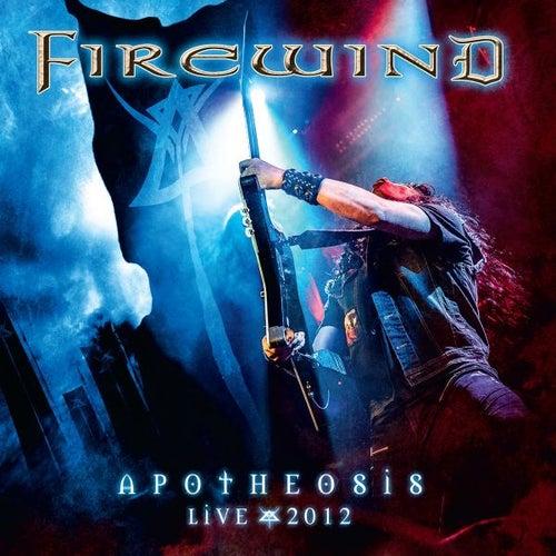Apotheosis - Live 2012 de Firewind