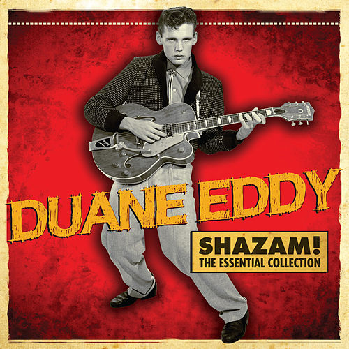 Shazam! The Essential Collection von Various Artists