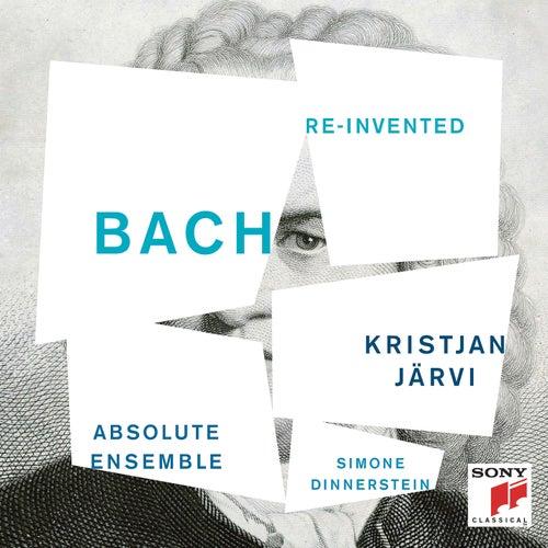 Bach Re-invented von Kristjan Järvi