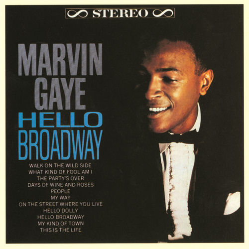 Hello Broadway de Marvin Gaye