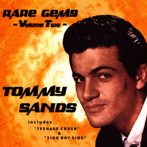 Rare Gems - Volume Two by Tommy Sands