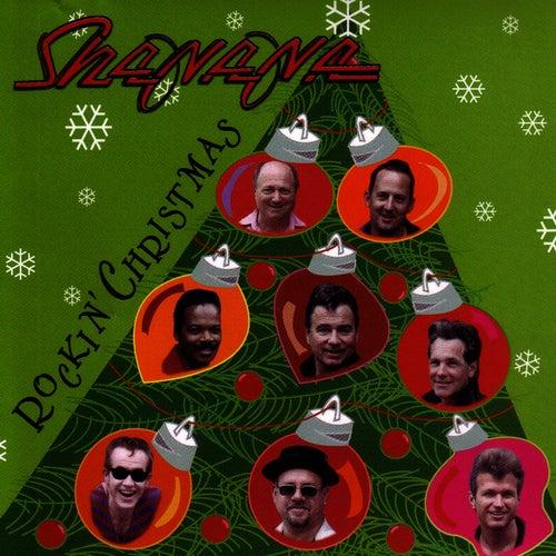 Rockin' Christmas by Sha Na Na