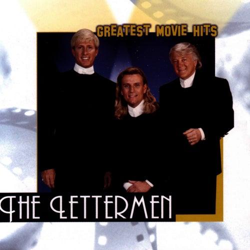 Greatest Movie Hits de The Lettermen