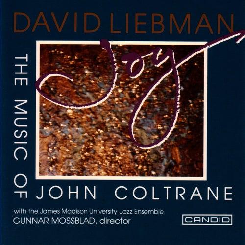 Joy: The Music Of John Coltrane de Dave Liebman