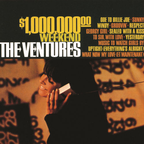 $1,000,000 Weekend de The Ventures