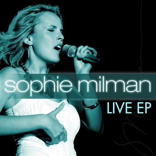 Live At The Winter Garden Theatre by Sophie Milman