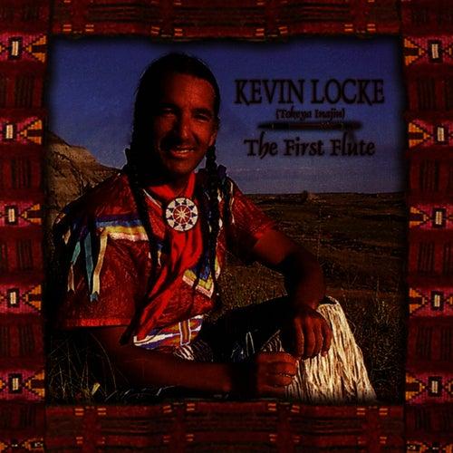 The First Flute de Kevin Locke