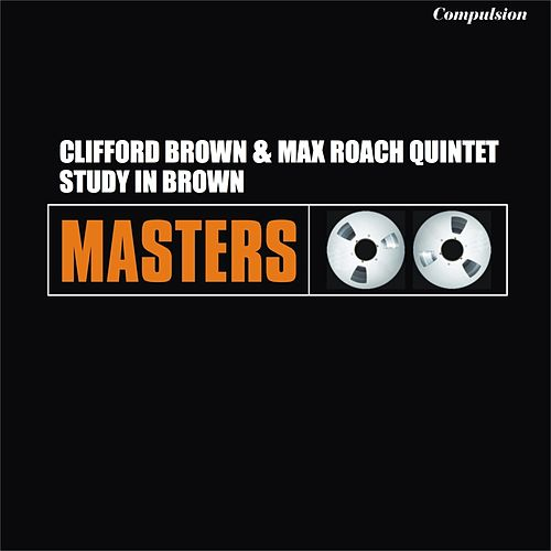 Study in Brown de Clifford Brown