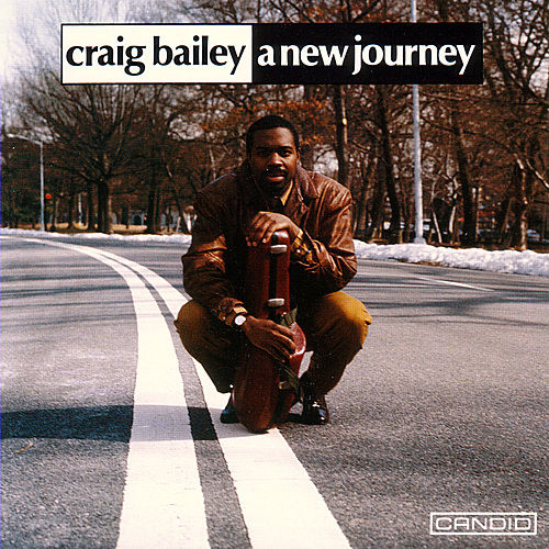 A New Journey by Craig Bailey