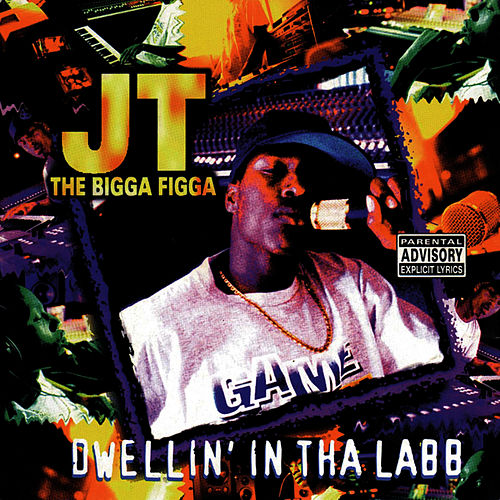 Dwellin' In Tha Labb by JT the Bigga Figga
