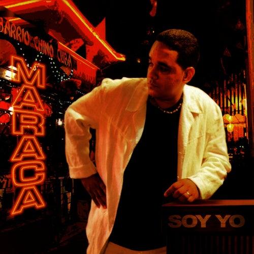 Soy Yo by Orlando Maraca Valle