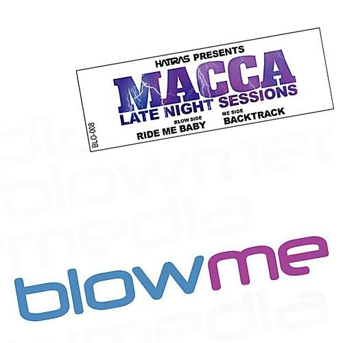Hatiras Presents Macca: Late Night Sessions von Macca