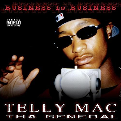Business Is Business von Telly Mac