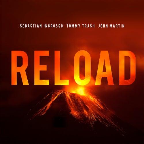 Reload di Sebastian Ingrosso