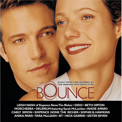 Music From And Inspired By The Miramax Motion Picture Bounce by Original Soundtrack