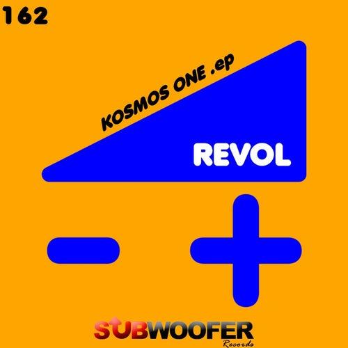 Kosmos One von Revol