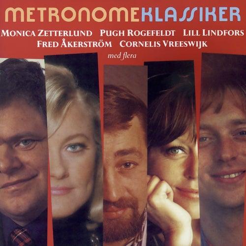 Metronomeklassiker de Blandade Artister