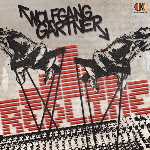 Redline (Radio Edit) von Wolfgang Gartner